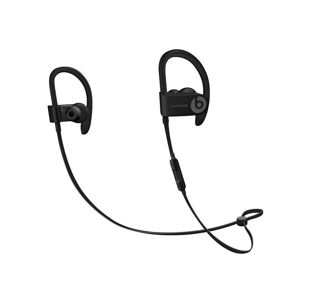 Écouteurs intra-auriculaires sans fil Powerbeats³ de Beats by Dr. - Black-Daily Steals
