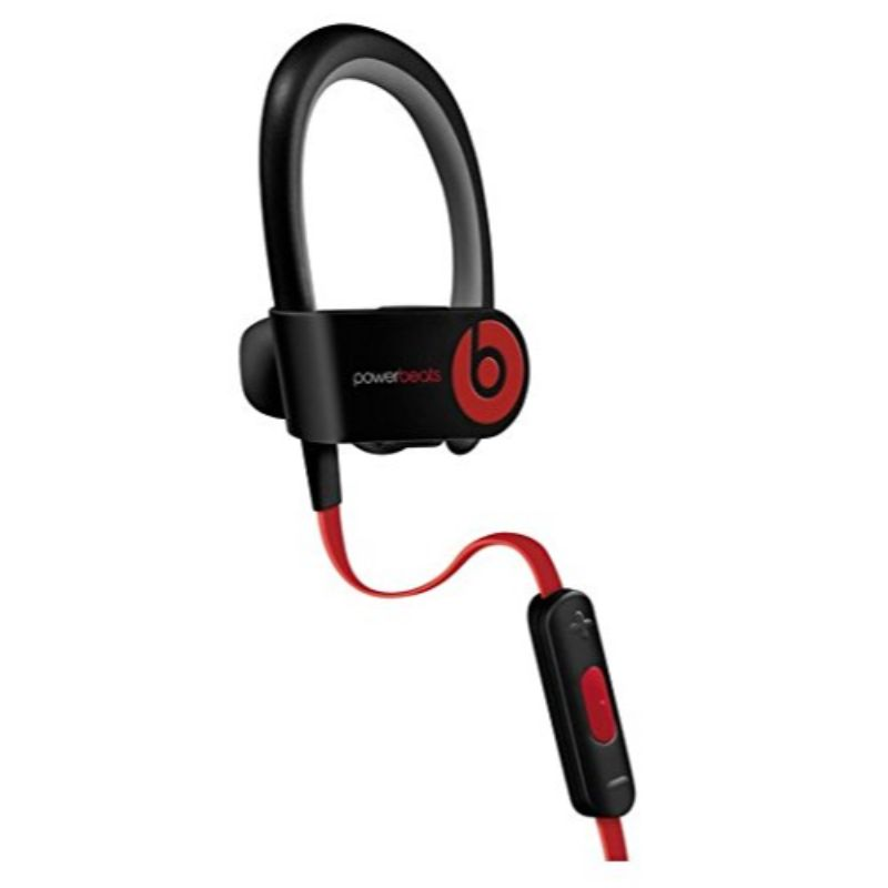 Beats by Dr dre Powerbeats2 Wireless In-Ear Bluetooth Headphone with Mic-Daily Steals