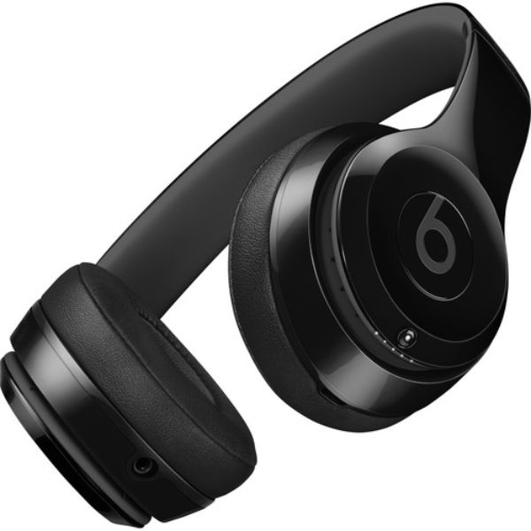 Beats by Dr Dre Solo3 Wireless On-Ear Headphones-Daily Steals