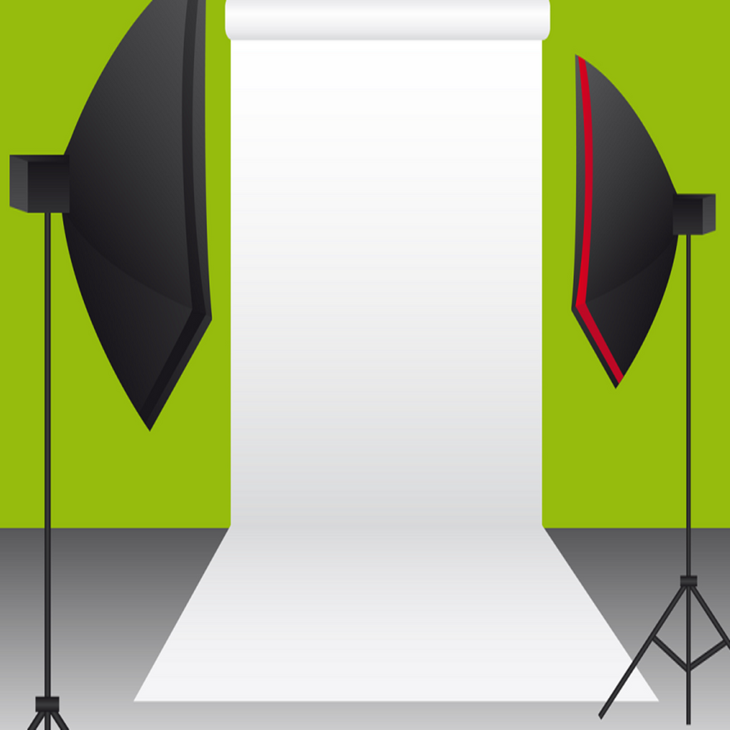 Beginners Guide to Studio Portrait Photography-
