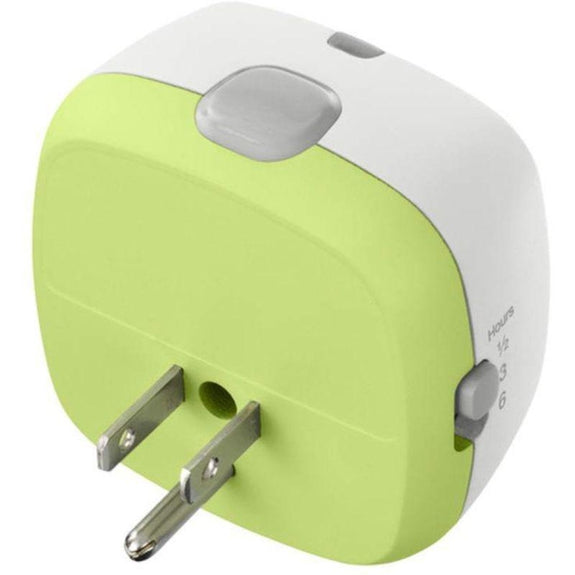 Belkin Conserve Socket Power Timer - 2 Pack-