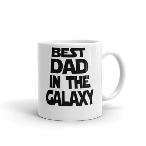 update alt-text with template Daily Steals-Best Dad in the Galaxy 11 Ounce Coffee Mug-Kitchen-