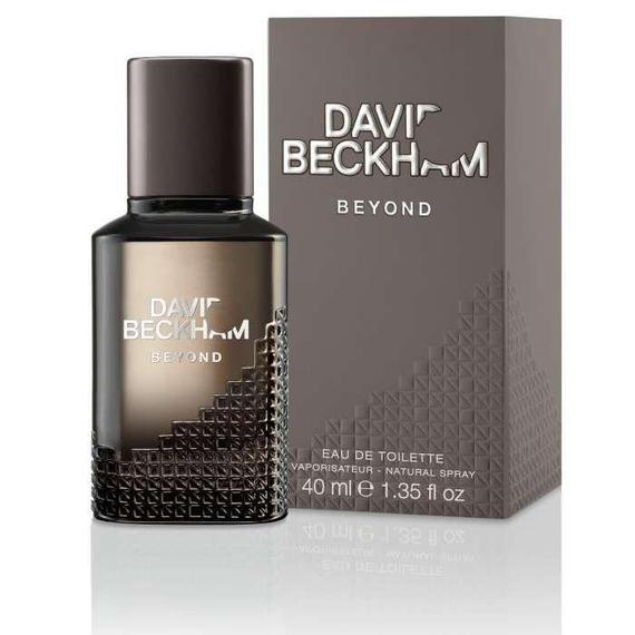 Daily Steals-Beyond by David Beckham Eau de Toilette Fragrance for Men-Health and Beauty-