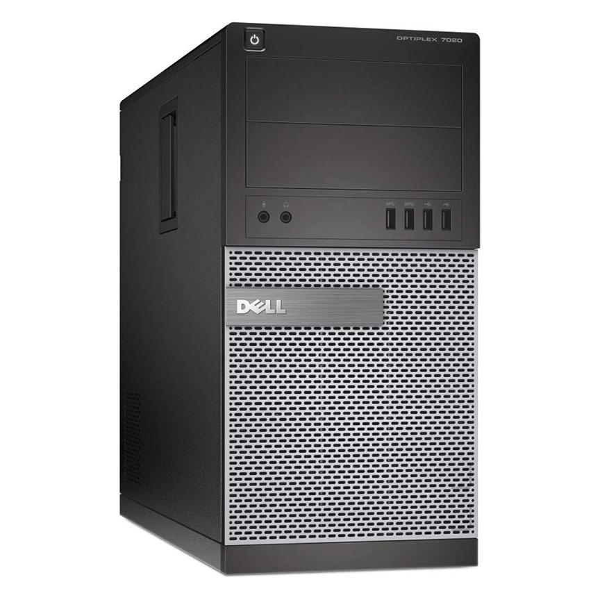 Dell Optiplex 7020 Tower Computer Intel i5 Quad Core 8GB RAM 2TB HDD DVD-Daily Steals