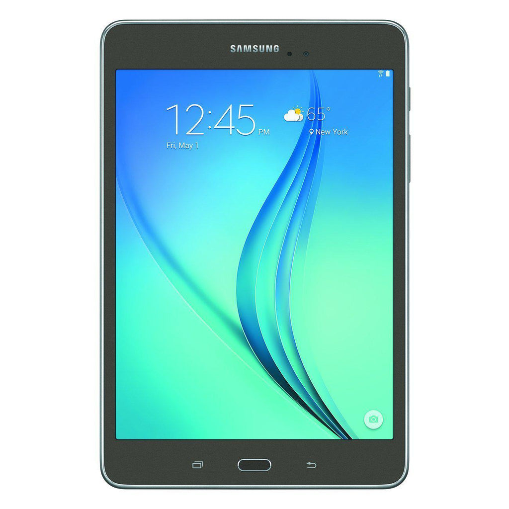 update alt-text with template Daily Steals-Samsung Galaxy Tab A 8-Inch Wi-Fi 16GB Android Tablet with Quad-Core Processor-Tablets-