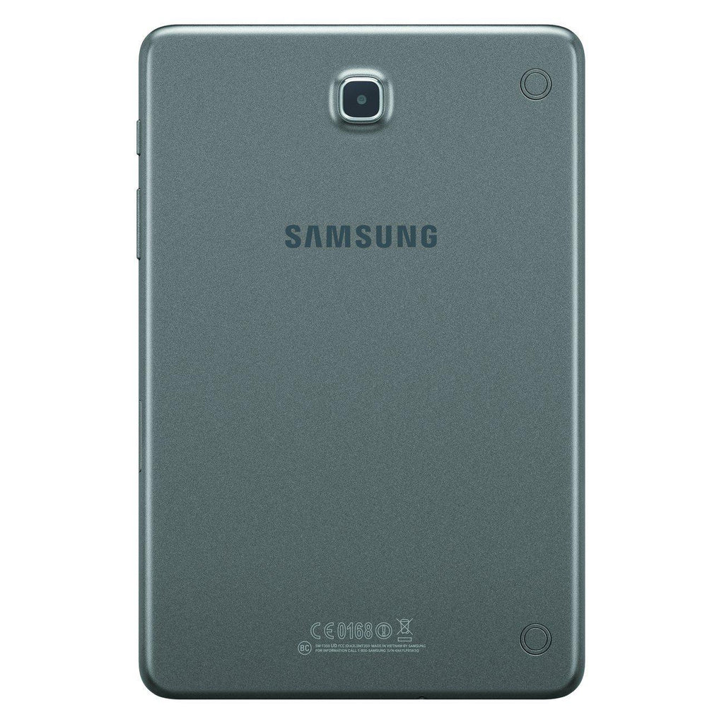 Samsung Galaxy Tab A 8-Inch Wi-Fi 16GB Android Tablet with Quad-Core Processor-Daily Steals