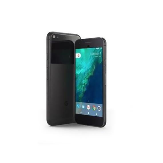 Daily Steals-Google Pixel or Pixel XL Smartphone (Verizon and GSM Unlocked) - 32GB or 128GB-Cellphones (refurbished)-Quite Black-Pixel-32GB