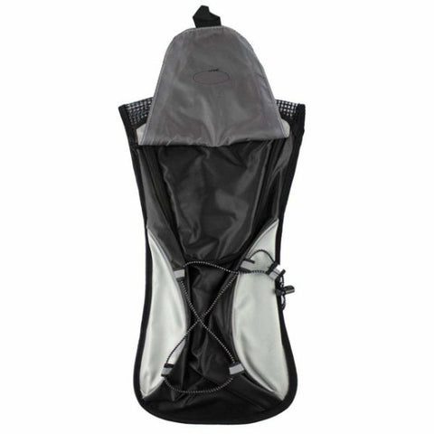 Daily Steals-2-Liter Multifunction Portable Hydration Backpack-Outdoors and Tactical-Black-