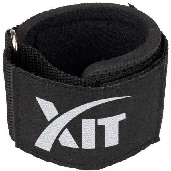 Wrist Wrap Power Strap with Adjustable Strap-Black-Daily Steals