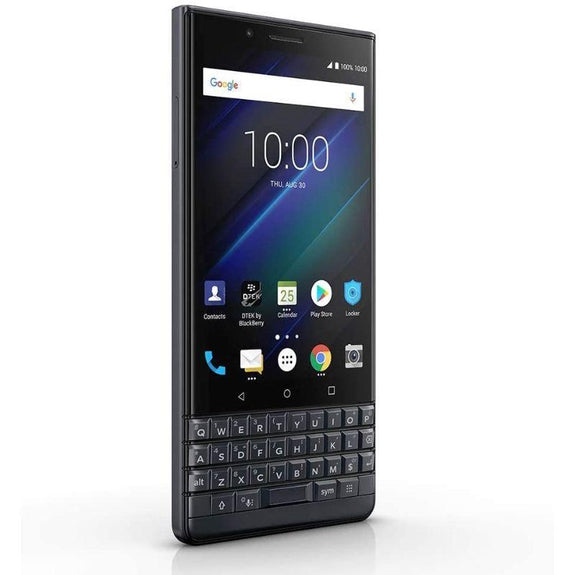 BlackBerry KEY2 LE GSM Unlocked Android Smartphone, 64GB-