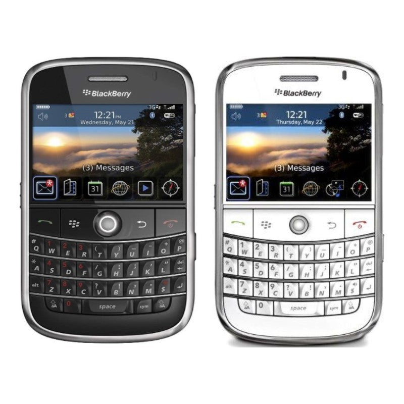 BlackBerry Bold 9000 GSM Unlocked Phone-Daily Steals