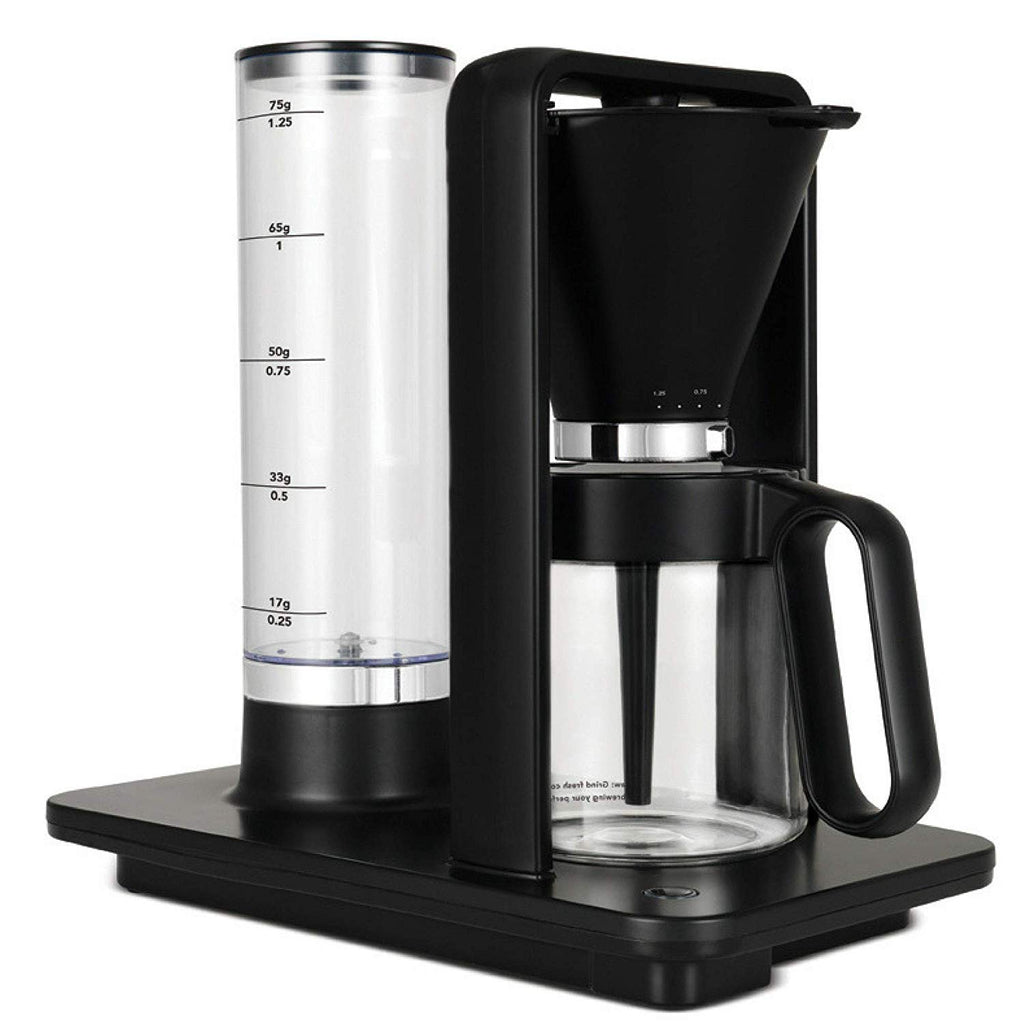 Wilfa Precision Automatic Coffee Brewer-Black-Daily Steals