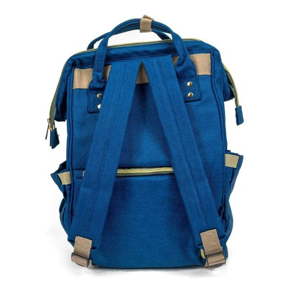 Diaper Bag Backpack- 9 Colors-Daily Steals