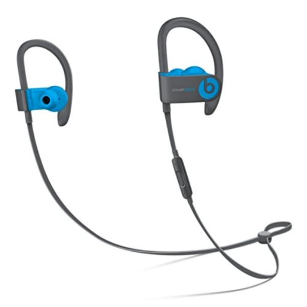 Beats by Dr. Dre Powerbeats³ Wireless In-Ear Headphones-Blue-Daily Steals