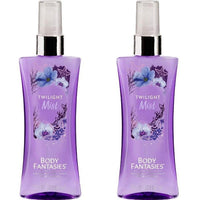 Body Fantasies Signature Twilight Mist Spray corporel, 3,2 oz liq - paquet de 3