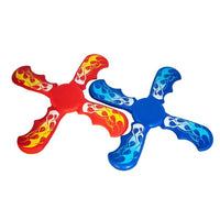 Rackrang Soft Foam Boomerang - 2 Piece Set