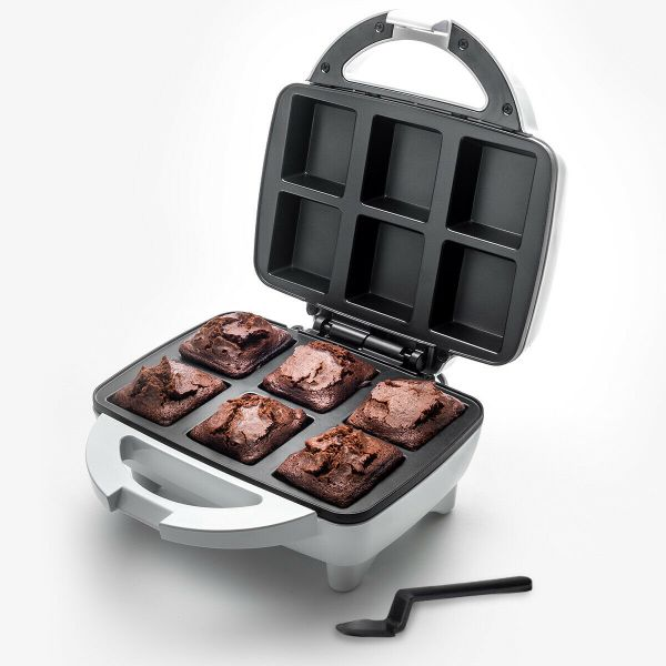 Betty Crocker Brownie Maker and Snack Factory-Daily Steals