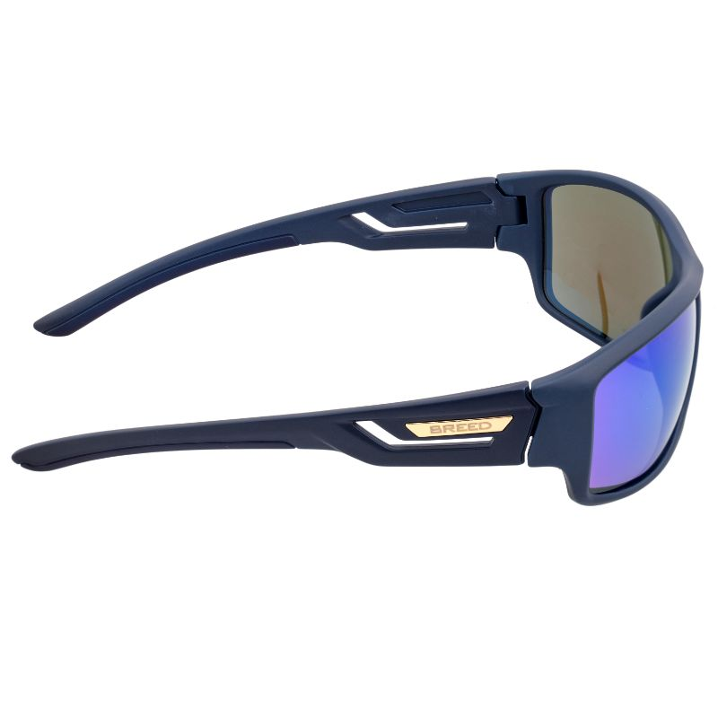 Breed Aquarius Polarized Sunglasses-Daily Steals