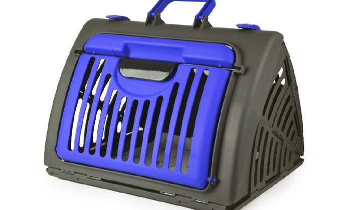 Airline-Approved Travel Pet Carrier-Daily Steals