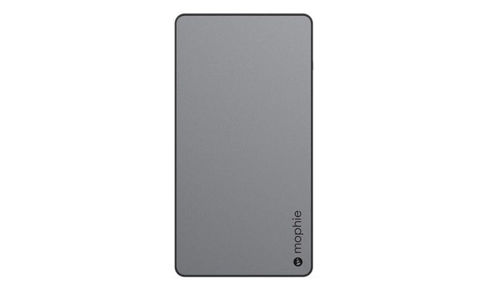 [1 o 2 Pack] mophie Powerstation XL (10,000 mAh) 3562B - Space Gray-1 pack-Daily Steals