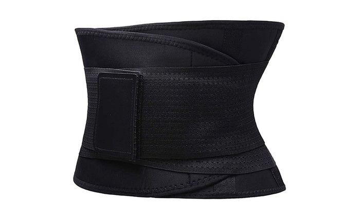 Women's Waist Trainer Belt for Slimming and Shaping-Daily Steals