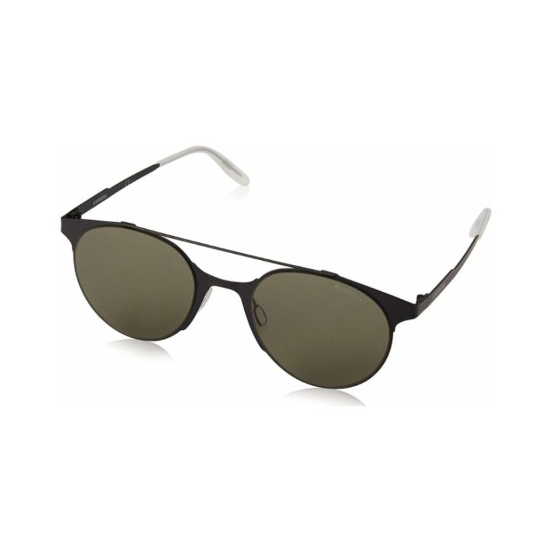 Carrera 115/S 0003 Men's Sunglasses Matte Black Green-Daily Steals