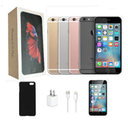 Apple iPhone 6s Plus 128GB GSM & CDMA Unlocked Bundle-Daily Steals