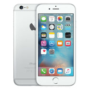 iPhone 6 Bundle - Verizon & GSM Unlocked-Silver-16GB-Daily Steals