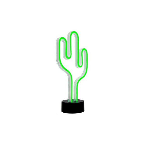 Lumi Home Decor Neon Light-Cactus-Daily Steals
