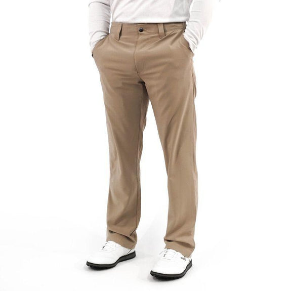 Callaway Men's Opti-Dry Stretch Pants-Hazelnut-34X30-Daily Steals
