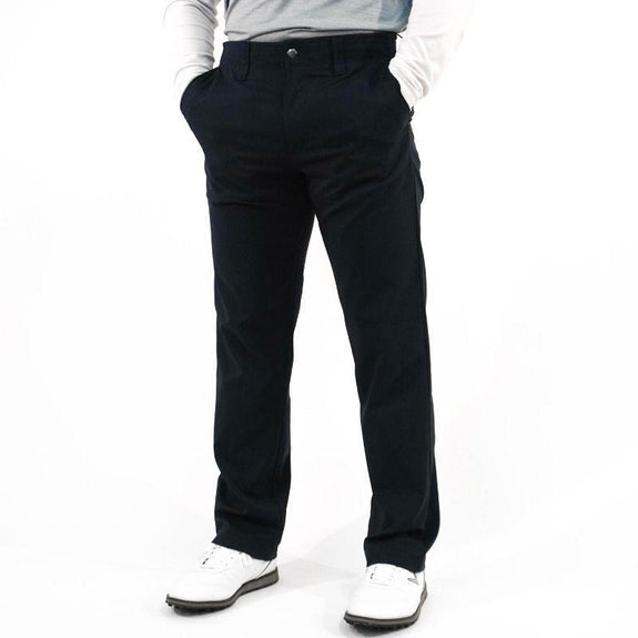 Callaway Men's Opti-Dry Stretch Pants-Navy-30X30-Daily Steals