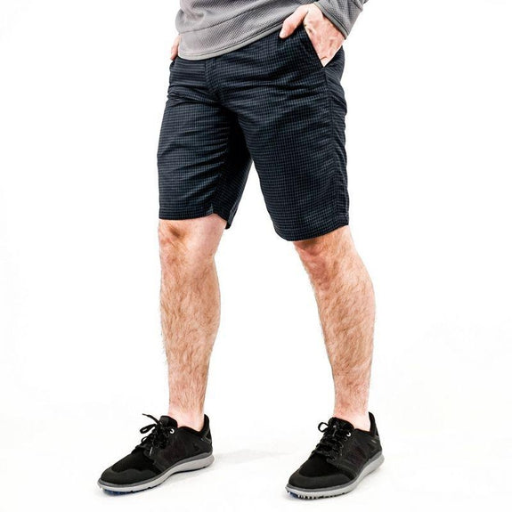Callaway Men's Opti-Dry Stretch Shorts-Caviar-32-Daily Steals