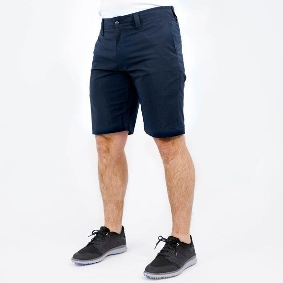 Callaway Men's Opti-Dry Stretch Shorts-Navy-32-Daily Steals