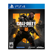 Call of Duty: Black Ops 4-Playstation 4-Daily Steals