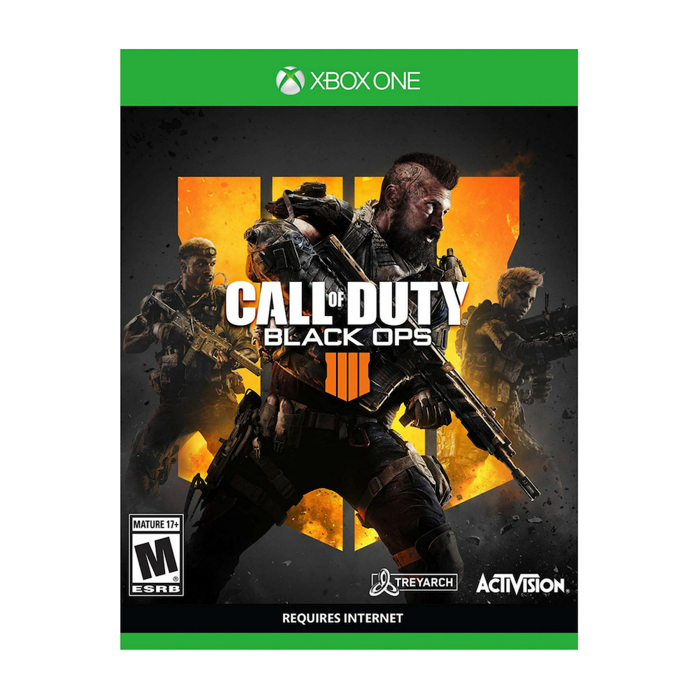 Daily Steals-Call of Duty: Black Ops 4-VR and Video Games-Xbox One-