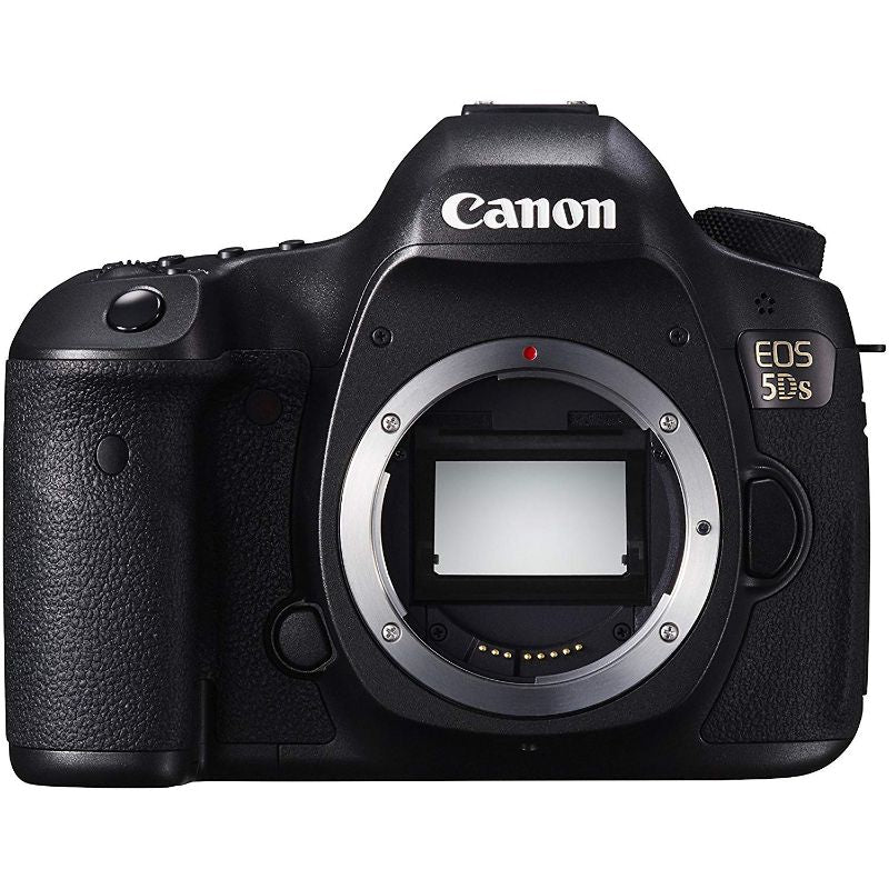 Canon EOS 5DS Digital SLR (Body Only)-Daily Steals
