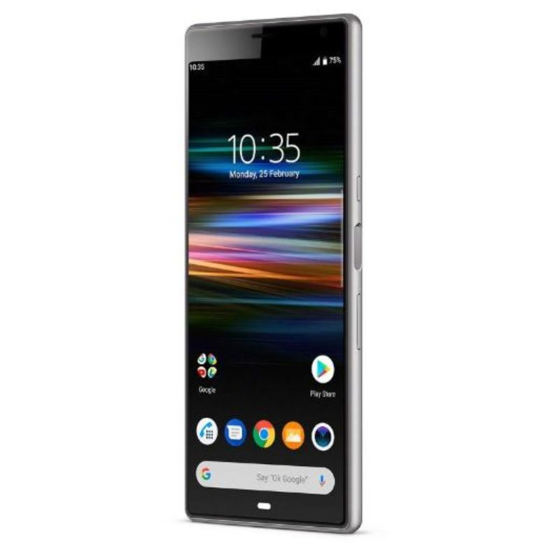Sony Xperia 10 Plus GSM Unlocked Smartphone-Daily Steals