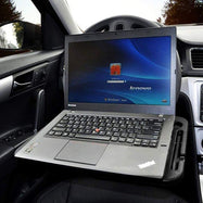 Car Laptop and Food Steering Wheel Tray-