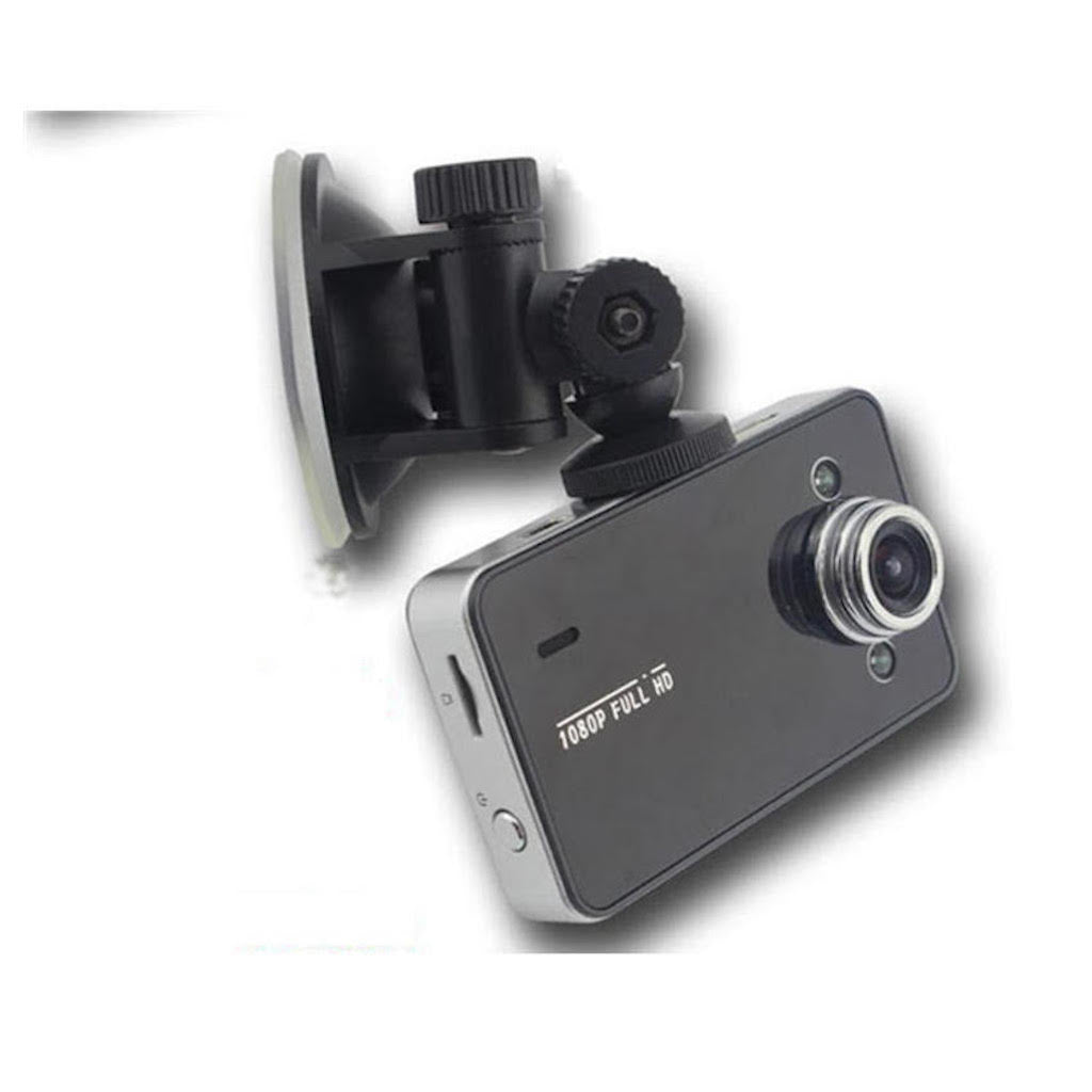 Daily Steals-Best High Definition Dash Cam-Car Accessories-