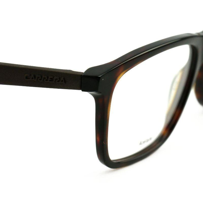 Carrera Unisex Eyeglasses CA5500 BXC Brown 54 16 140 Full Rim-