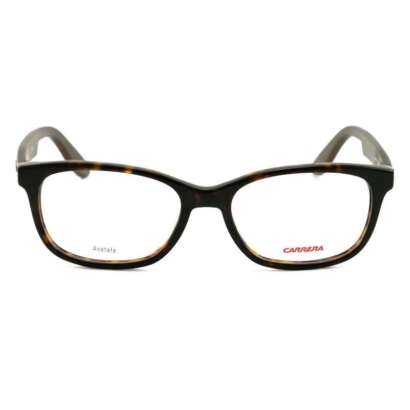 Carrera Unisex Eyeglasses CA9912 TT2 Havana Brown 52 17 140 Full Rim-