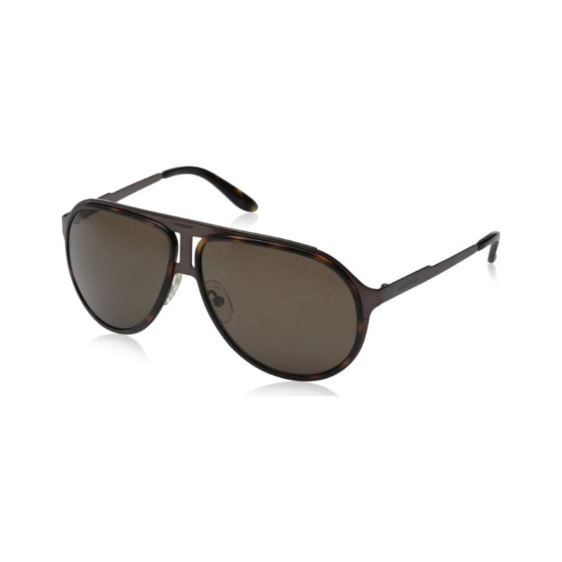 Carrera 100/S 0Hky Men's Sunglasses Brown Havana Brown-Daily Steals
