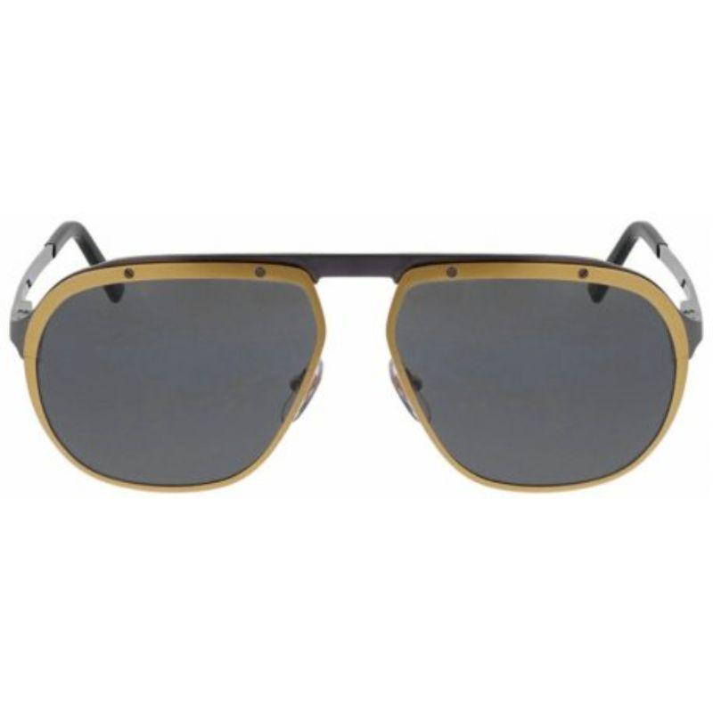 Cartier Men's Sunglasses - CT0035S-003 60-Daily Steals
