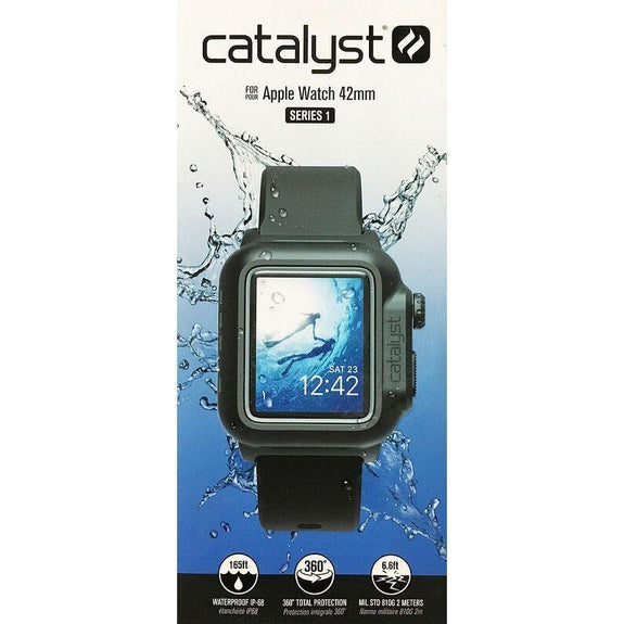 Catalyst Case Cover For Apple Watch 42mm - Series 1-