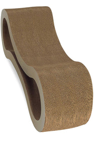Cat Scratcher Post Lounger-Daily Steals