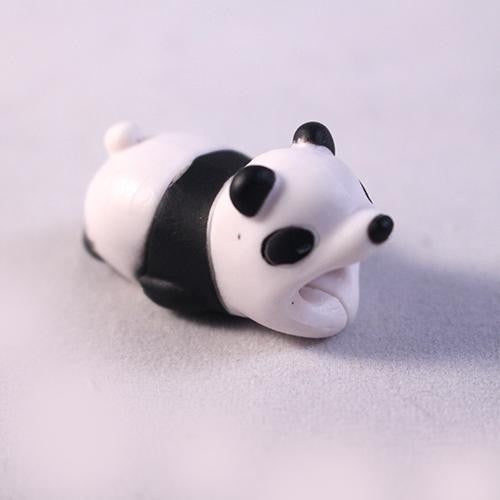 Cute Animal Cord Protector - 5 Styles-Panda-Daily Steals