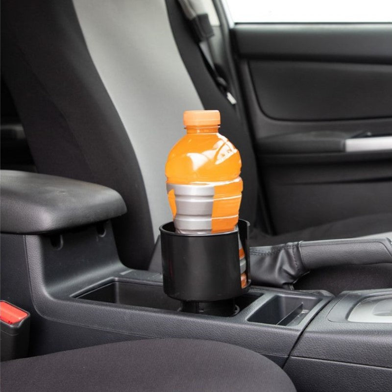 OxGord Car Cup Holder Expander, Adjustable Base, For 32 to 40 Oz Hydro Flasks