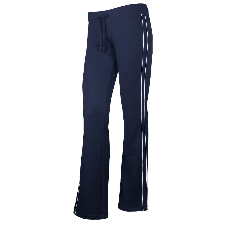 Women's French Terry Comfy Sweatpants - 1 or 2 Pack-Navy-1 Pack-S-Daily Steals