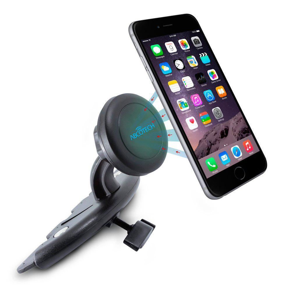 Daily Steals-Cd Slot Car Mount with Magnetic Mounting Technology-Other-