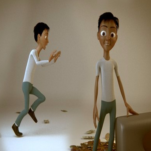 Character Animation with Blender for Beginners-
